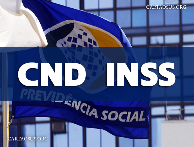 CND INSS