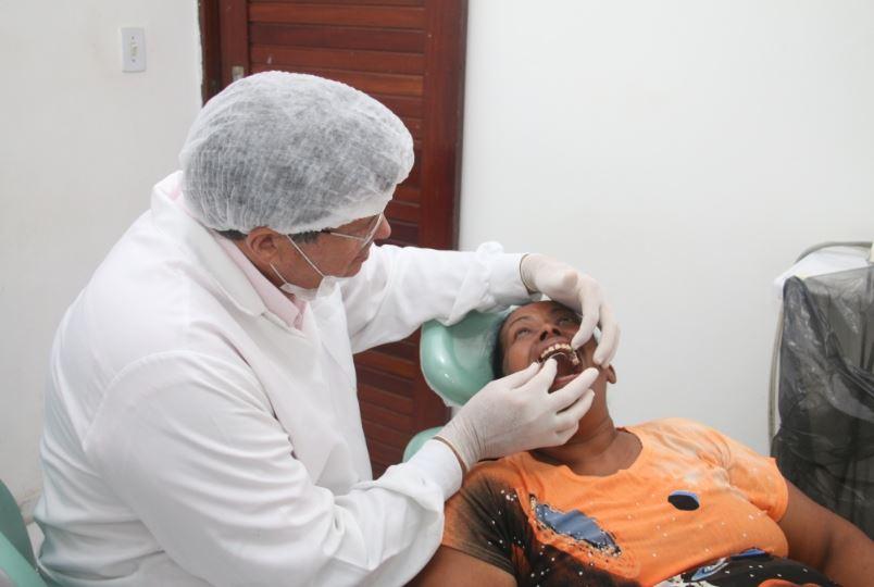 Tratamentos odontológicos oferecidos pelo SUS